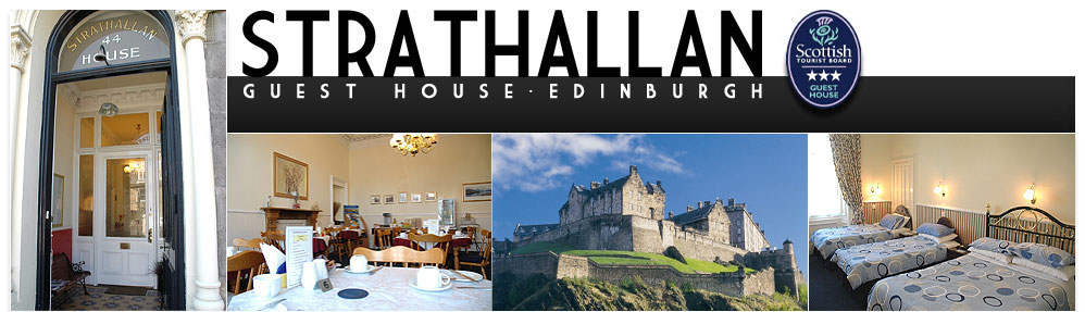 Edinburgh Guest House